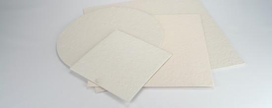 Cartoncini filtranti per filtrazione vino - Trolese, forniture enotecniche ed industriali
