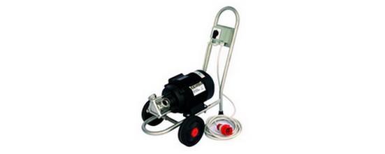 Pompa serie g - Trolese, forniture enotecniche ed industriali