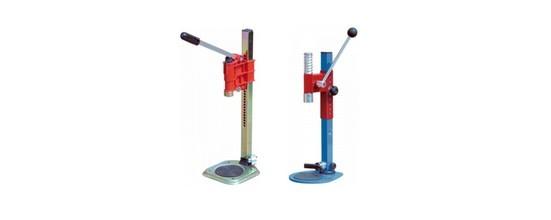 Tappatrici per corona - Trolese, forniture enotecniche ed industriali